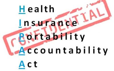 DID YOU KNOW — HIPAA — Privacy Rule