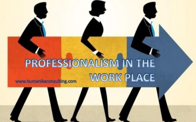 CAN PROFESSIONALISM CHANGE THE DYNAMIC?